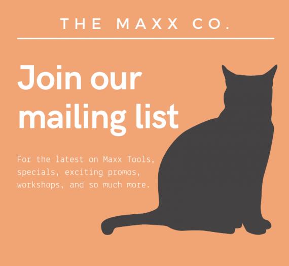 2020-2021 MAXX Updates